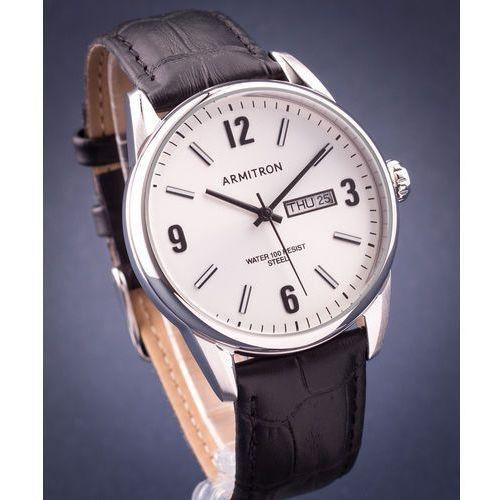 Armitron 20-5048SVSVBK