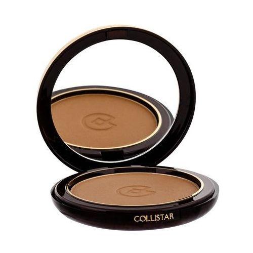 silk effect bronzing powder bronzer 10 g dla kobiet 4.4 hawaii mat marki Collistar