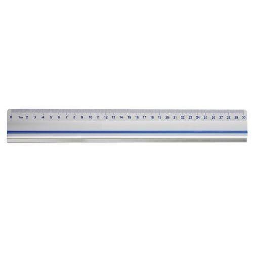 Linijka aluminiowa LENIAR do cięcia S2 30cm 30351