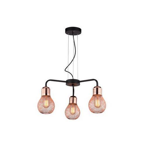 Lampa wisząca Adel 3 566/3 - Lampex - Sprawdź kupon rabatowy w koszyku (5902622112732)