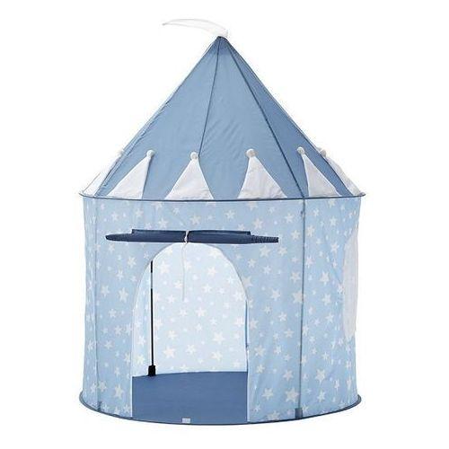 Kids concept Namiot w gwiazdki - blue kc1000186