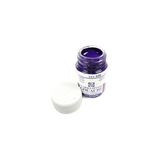 Talens Gouache Extra Fine Farba 50ml 536 Violet, towar z kategorii: Farbki