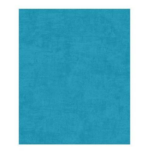 Colours Tapeta winylowa niebieska (3454976609687)