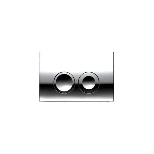 przycisk uruchamiający geberit delta21, przedni (up100) 115.125.21.1 marki Geberit