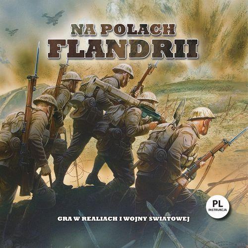 Na polach Flandrii, AM_0702811551176