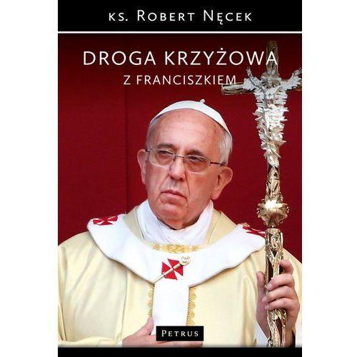 Droga Krzyżowa z Franciszkiem (40 str.)