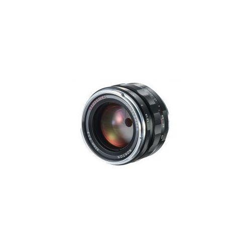 Obiektyw Voigtlander Nokton 40 mm f/1,2 do Leica M