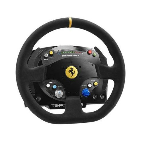 Kierownica THRUSTMASTER TS-PC Racer Ferrari 488 Challenge Edition (PC) DARMOWY TRANSPORT (3362932915119)