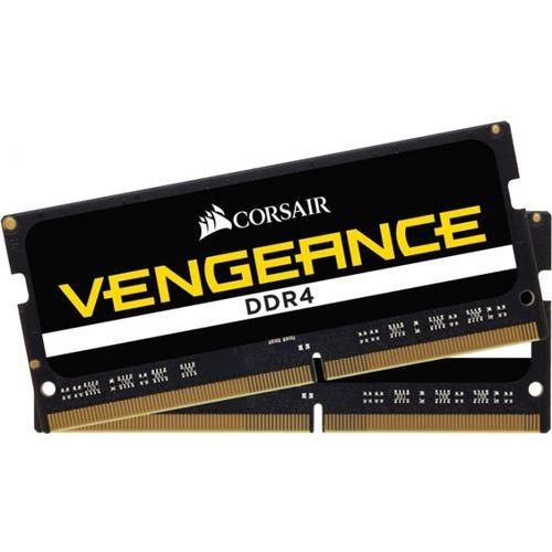 Corsair  vengeance 8gb [2x4gb 2666mhz ddr4 cl18 sodimm]