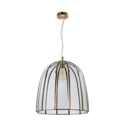 Lampa wisząca rame oyd-10300a-sp1 - - rabat w koszyku marki Zuma line