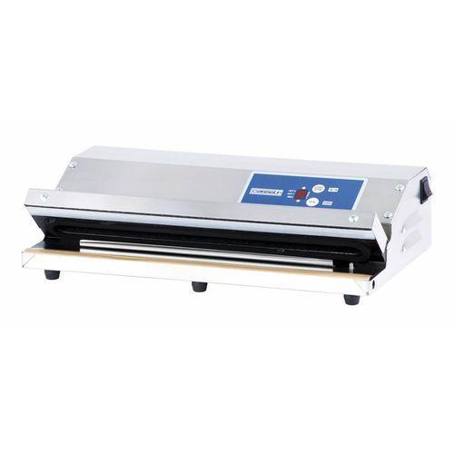 Casselin Pakowarka próżniowa | 450mm | 270w | 230v | 470x260x(h)130mm