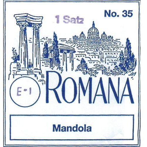 Romana (660261) struna do mandoli - e