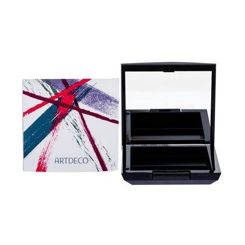 Artdeco cross the lines beauty box trio pudełko do uzupełnienia 1 szt dla kobiet