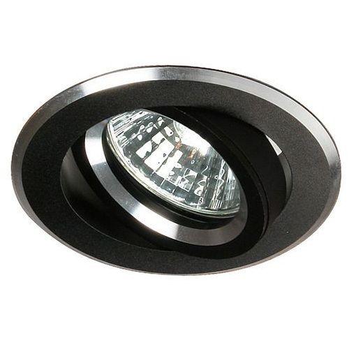 Candellux Oprawa stropowa ua-01 2220202 czarny + zamów z dostawą jutro! (5906714708902)