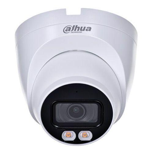 KAMERA AHD, HD-CVI, HD-TVI, CVBS HAC-HDW1509T-A-LED-0360B Full-Color - 5 Mpx 3.6 mm (6939554981951)