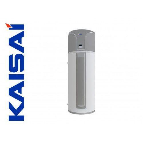 Pompa ciepła do C.W.U. o mocy 2,4kW z zasobnikiem 270L (KHP-2.4/D270) - OKAZJE