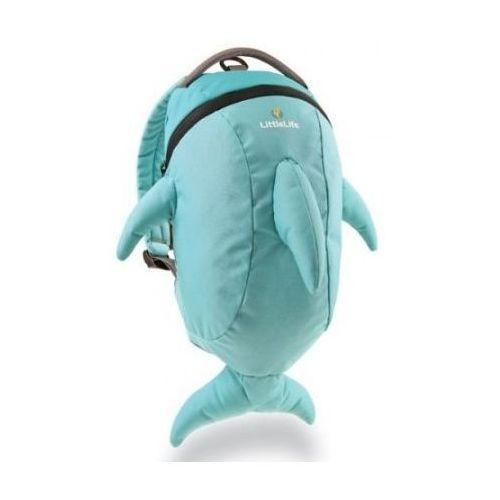 Trunki - walizeczki i akcesoria Plecak trunki delfin + darmowy transport! (5055192201037)