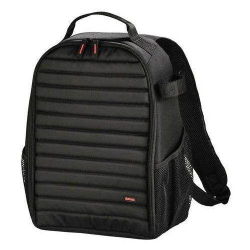 Plecak HAMA Syscase 170 Czarny + Zamów z DOSTAWĄ JUTRO!