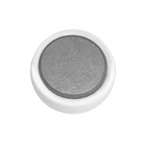Hettich Magnes ścienny śr. 25 x 11 mm / uniwersalny magnetyczny wys. 11 x śr. 25 mm (4008057194242)