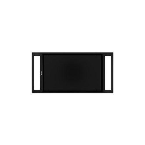 Okap sufitowy liveno 100.3 black z silnikiem - największy wybór - 28 dni na zwrot - pomoc: +48 13 49 27 557 marki Globalo