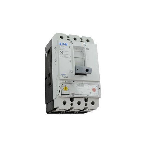 Wyłącznik kompaktowy 200A 3P LZM2-200/3 111939 Eaton Electric