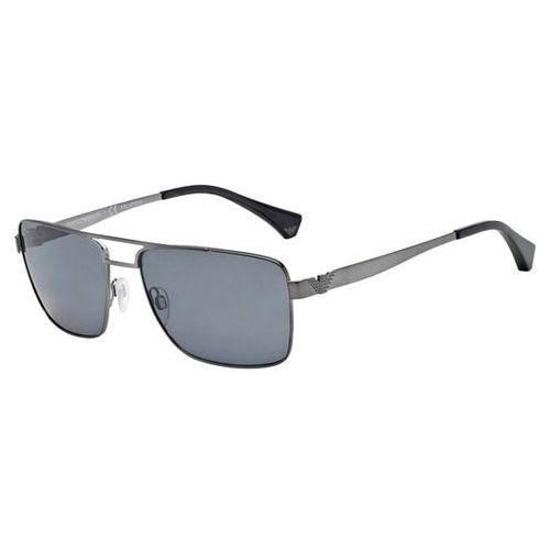 Okulary Słoneczne Emporio Armani EA2019 Polarized 300381