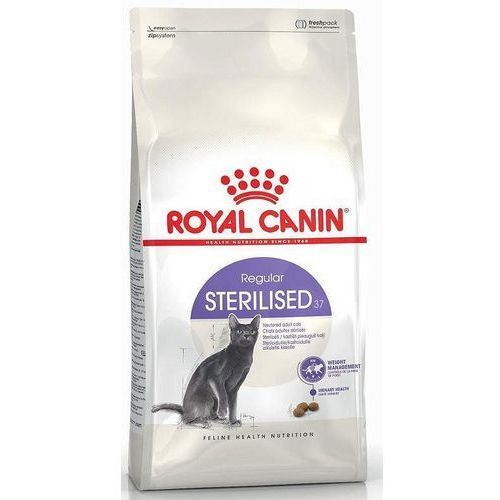 cat sterilised 2kg marki Royal canin