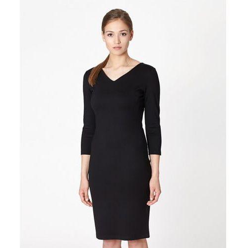 Sukienka Model Masuria 17123 Black