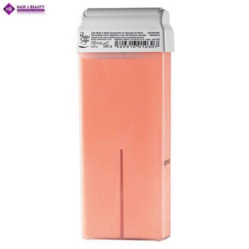 PEGGY SAGE - Wklad wosku do depilacji Rose 100 ml - ( ref. 601030) (3529316010307)