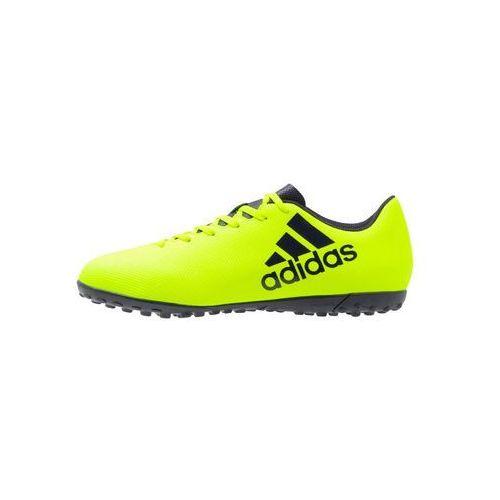 adidas Performance X 17.4 TF Korki Turfy solar yellow/legend ink (4058025229469)
