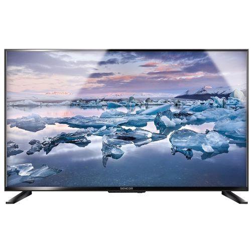 TV LED Sencor SLE40F14 - BEZPŁATNY ODBIÓR: WROCŁAW!