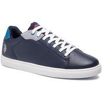 Sneakersy U.S. POLO ASSN. - Jado JARED4051S9/Y1 Dkbl/Blue