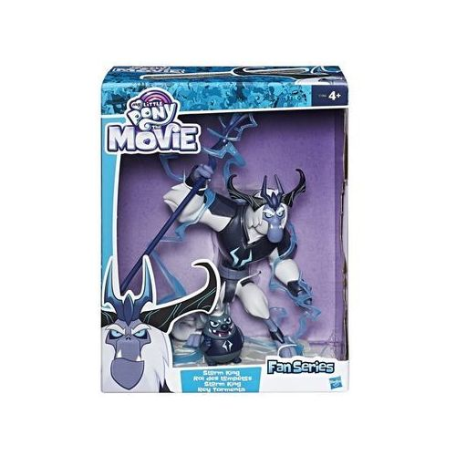 My Little Pony GOH Figurka kolekcjonerska Król Burz - Hasbro, 5_609303
