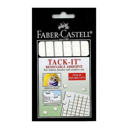 Masa mocująca Faber Castell Tack-It 50g x1