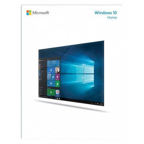 oem windows home 10 pl x64 dvd kw9-00129 marki Microsoft
