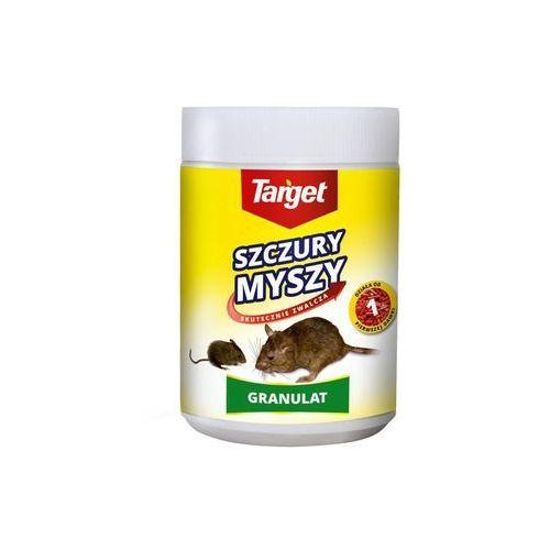 Środek na myszy, szczury 200 g PATENRAT GRAN TARGET (5901875008816)