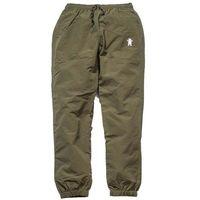 spodnie GRIZZLY - Heritage Warm-Up Olve (OLVE) rozmiar: XL
