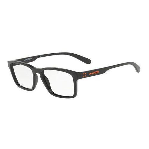 Arnette Okulary korekcyjne an7146 noser grind 41