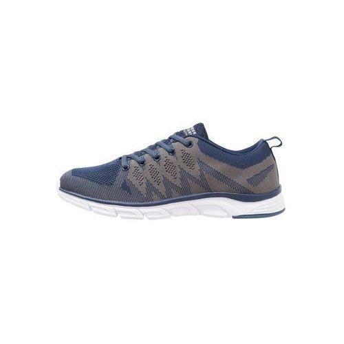 Your Turn Active Obuwie treningowe grey/navy, kolor niebieski