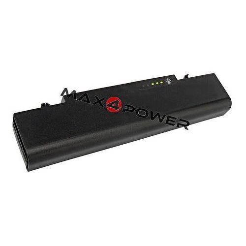 Bateria PRIME do laptopa SAMSUNG R540 R580 R530 RV510 RV511 R780 RF511 R522   AA-PB9NC6B AA-PB9NS6B AA-PB9MC6B 6700mAh