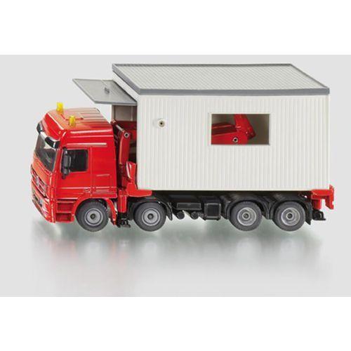 Siku Transporter  3544 (4006874035441)