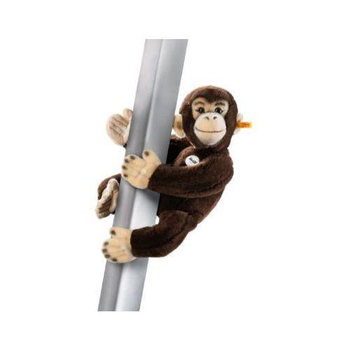STEIFF Szympans Jocko z magnesami 50cm, ciemnobrązowy (4001505060212)