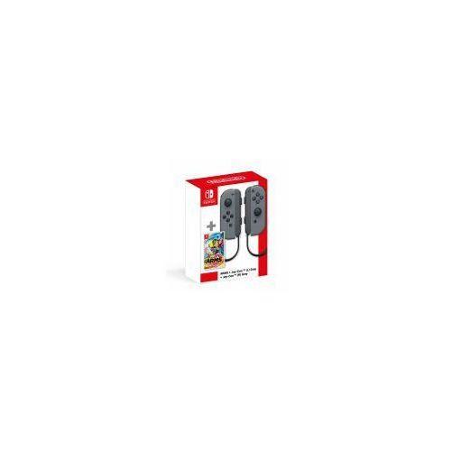 Nintendo Arms switch + szare joy-cony