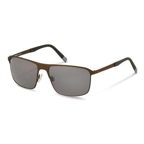 Okulary słoneczne r7408 b marki Rodenstock