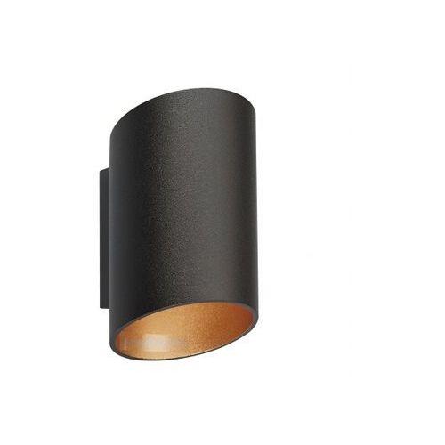 Kinkiet SLICE WL 50603-BK/GD, 1717-022-200-000-0001