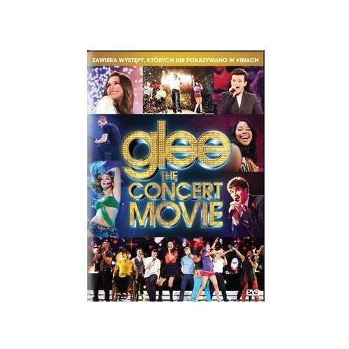 Glee: The Concert Movie (DVD) - Imperial CinePix z kategorii Musicale