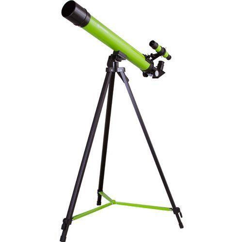 Teleskop BRESSER Junior Space Explorer 45/600 AZ Zielony DARMOWY TRANSPORT