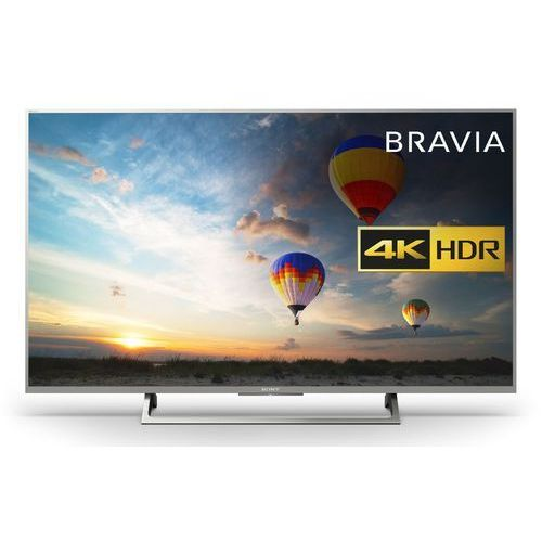 TV LED Sony KDL-43XE8077