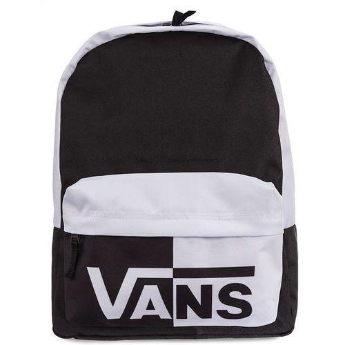 Vans Plecak sporty realm back black div vn0a2xa3ydo black divide