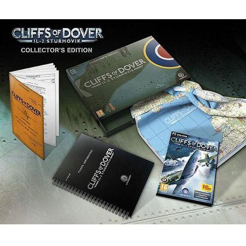 IŁ-2 Szturmovik Cliff Of Dover (PC)